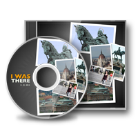 Photo CD/DVD Design