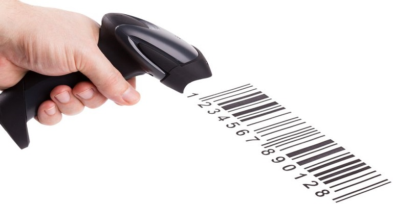 Using Reeline Barcode Scanner