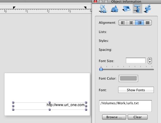 Cristallight Software - QR Code Barcode Generator for Mac, ISBN
