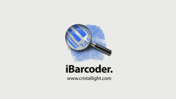 iBarcoder (Mac) Samples